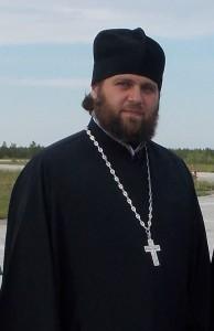 иеромонах Роман (Сокольников)