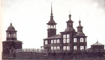 Старо-Никольский собор